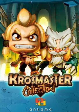 Krosmaster: Saison 06 - La Fratrie Oubliés