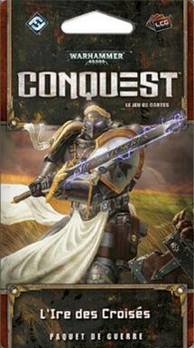 Warhammer 40,000: Conquest - L'Ire des Croisés