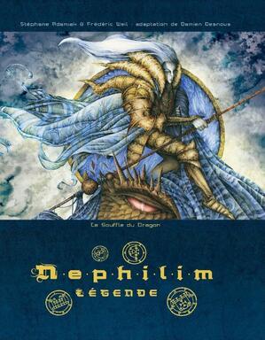 Nephilim: Légende - Le Souffle du Dragon