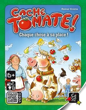 Cache Tomate !