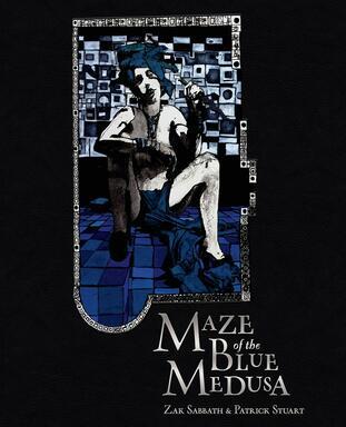Lamentations of the Flame Princess: Maze of The Blue Medusa