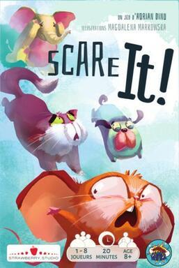Scare It !