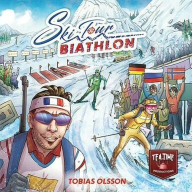 Ski Tour: Biathlon