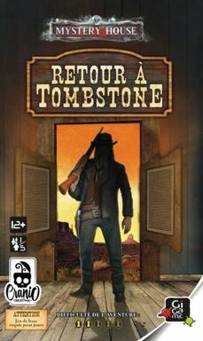 Mystery House: Retour à Tombstone