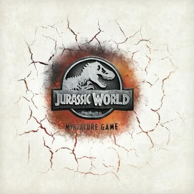 Jurassic World: Miniature Game