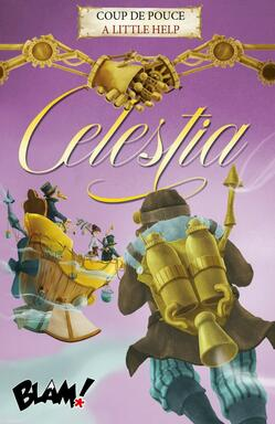 Celestia: Coup de Pouce