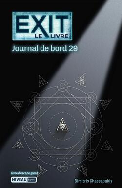 EXIT: Le Livre - Journal de Bord 29