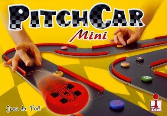 PitchCar: Mini