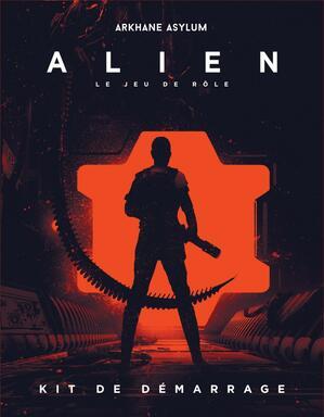 Alien: Le Jeu de Rôle - Kit de Démarrage