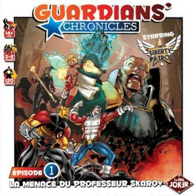 Guardians' Chronicles