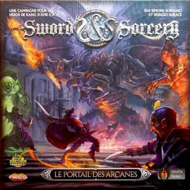 Sword & Sorcery: Le Portail des Arcanes