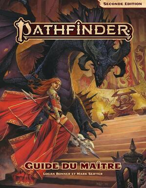 Pathfinder: Seconde Édition - Guide du Maître