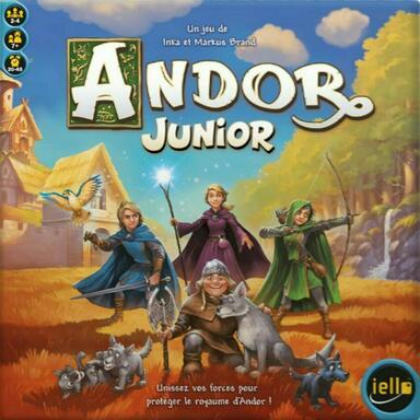 Andor: Junior