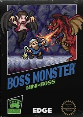 Boss Monster: Mini-Boss