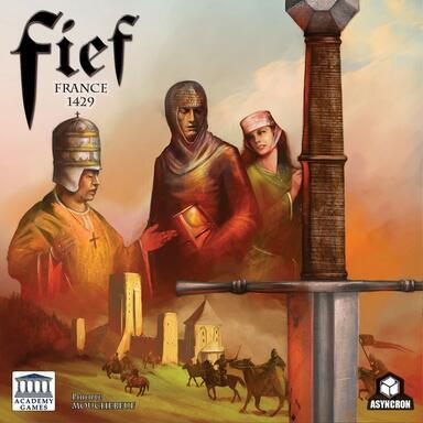 Fief: France 1429