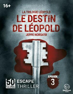 50 Clues: Escape Thriller - Le Destin de Léopold