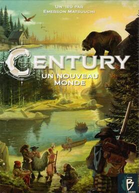 Century: Un Nouveau Monde