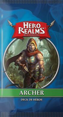 Hero Realms: Deck de Héros - Archer