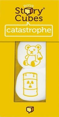 Rory's Story Cubes: Catastrophe