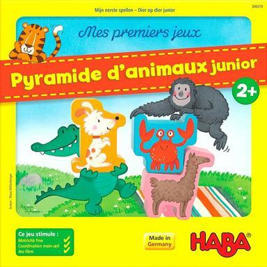 Mes Premiers Jeux: Pyramide d'Animaux Junior