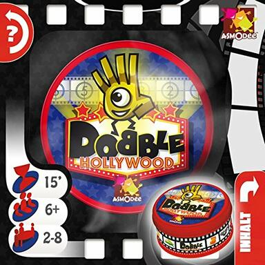 Dobble: Hollywood