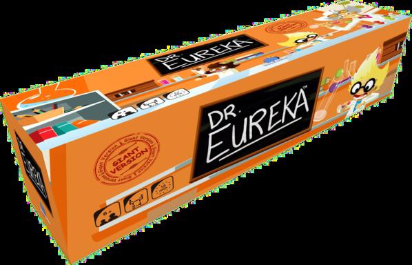 Dr. Eureka: Giant Version