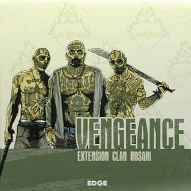 Vengeance: Extension Clan Rosari