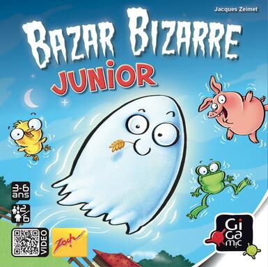 Bazar Bizarre: Junior