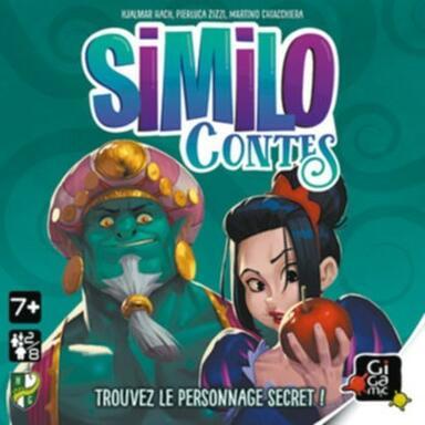Similo: Contes