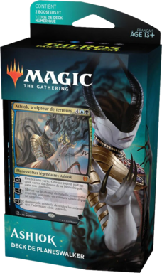 Magic: The Gathering - Theros Par-delà la Mort - Ashiok