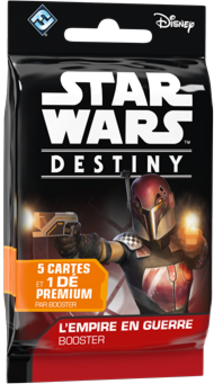 Star Wars: Destiny - L'Empire en Guerre