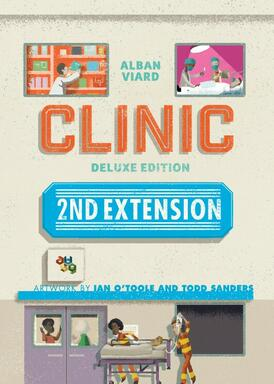 Clinic: Deluxe Edition - 2nd Extension