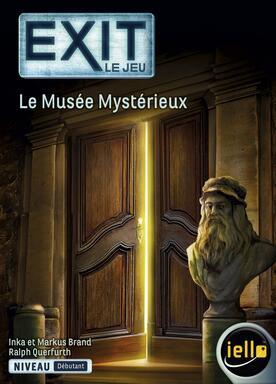 EXIT: Le Jeu - Le Musée Mystérieux