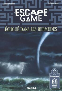 Escape Game: Échoué Dans les Bermudes