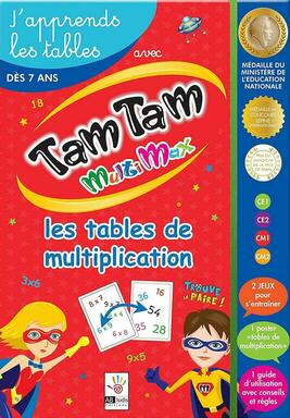 Tam Tam: MultiMax