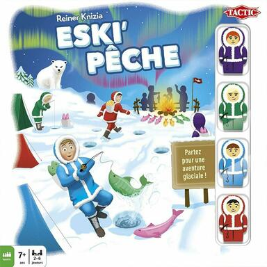 Eski' Pêche