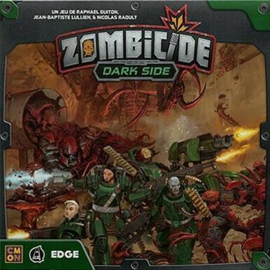 Zombicide: Dark Side