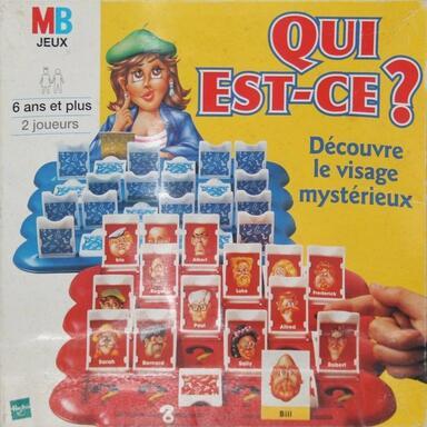Français - Jeu de