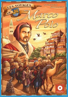 Les Voyages de Marco Polo