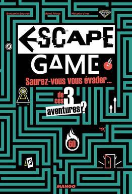 Escape Game: Saurez-Vous Vous Évader...
