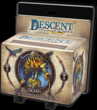 Descent: Voyages Dans les Ténèbres (Seconde Édition) - Skarn