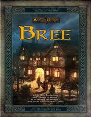 L'Anneau Unique: Bree