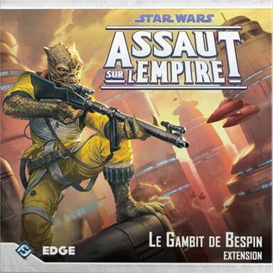 Star Wars: Assaut sur l'Empire - Le Gambit de Bespin