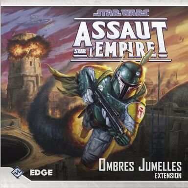 Star Wars: Assaut sur l'Empire - Ombres Jumelles