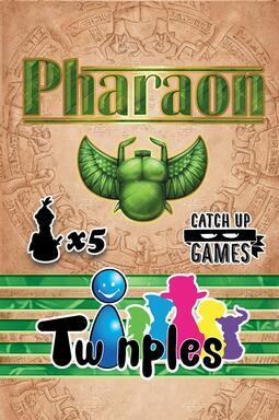 Pharaon: Twinples