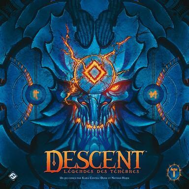 Descent: Légendes des Ténèbres