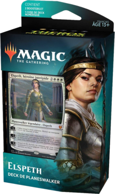 Magic: The Gathering - Theros Par-delà la Mort - Elspeth