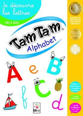 Tam Tam: Alphabet