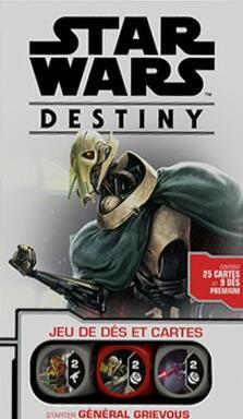 Star Wars: Destiny - Général Grievous