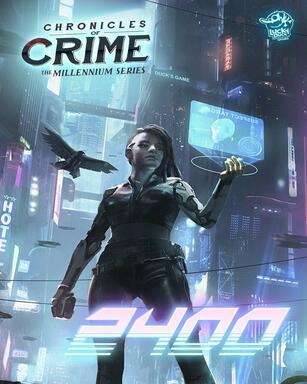 Chronicles of Crime Millennium: 2400